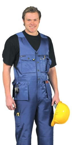 Construction / Industrial Wear